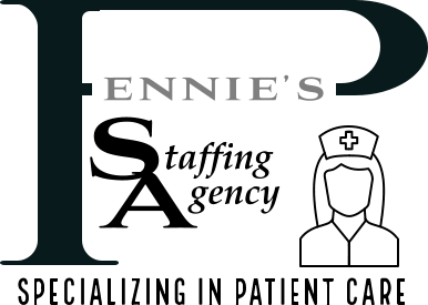 Pennie's Staffing Agency